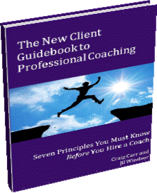 The New Client Guidebook for Professional Coaching